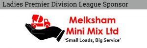 Ladies Premier Division Sponsor