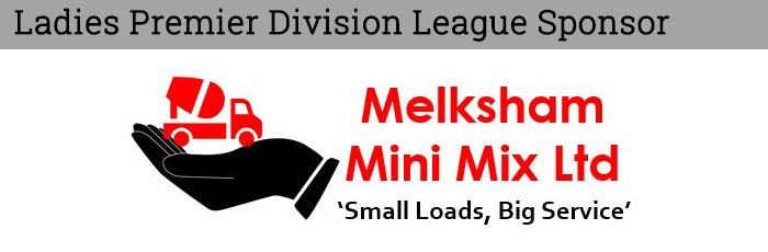 Melksham Mini Mix - Ladies Premier Division Sponsor